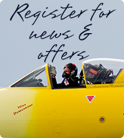 Register for news & offers