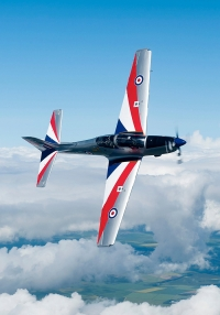 Tucano Fastjet Confirmed in Wings Line-up