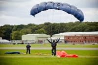 Tigers set to drop in on Wings & Wheels