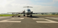 Brooklands Open VC10 for Tours