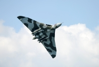 Vulcan confirmed but with a twist!