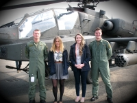 Wings & Wheels Team Expands