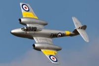 Meteor to shoot through the sky at Wings & Wheels
