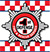 1st Defence Fire & Rescue logo