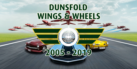 Image result for dunsfold wings and wheels tickets