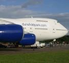 747 Experience - Saturday