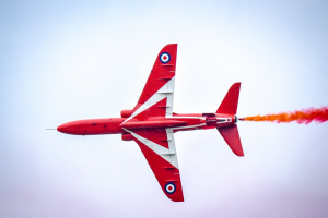 RAF Line-Up Confirmed