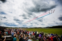 Wings & Wheels 10th Show a sell-out success