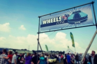 We're Rev-ealing our exciting 2015 Wheels Zone line-up!