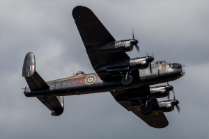 Famous historical RAF aircraft join the Wings & Wheels line-up